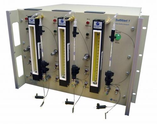 Gas 5xlt System